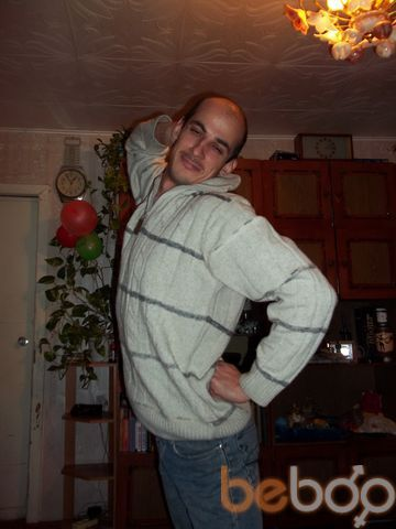 Фото мужчины vanku, Омск, Россия, 35