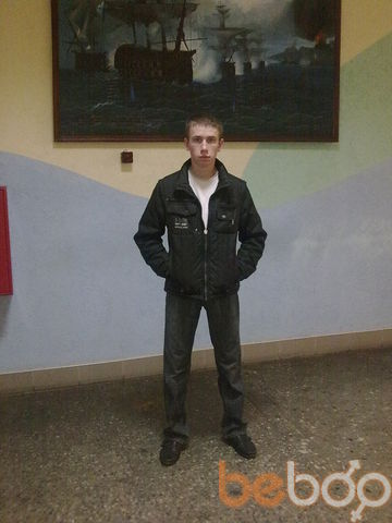 Фото мужчины ramzes, Балтийск, Россия, 27