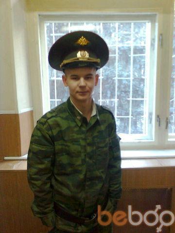Фото мужчины nofet, Мичуринск, Россия, 26