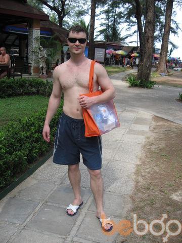 Фото мужчины Denisoulfly, Раменское, Россия, 33