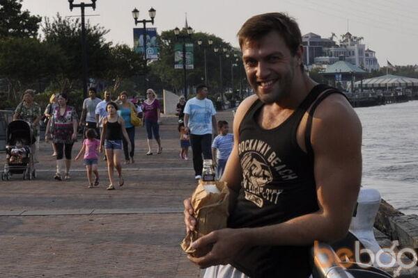 Фото мужчины Артур, Москва, США, 43