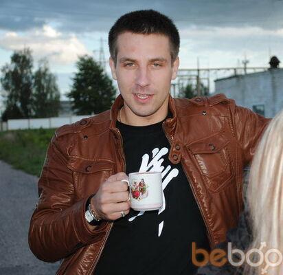 Фото мужчины Дмитрий, Гродно, Беларусь, 33
