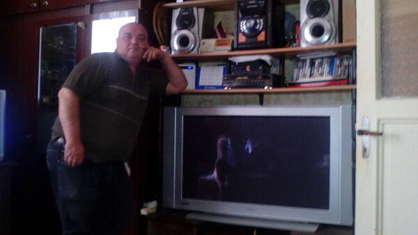 Фото мужчины Юрий, Баложи, Латвия, 49