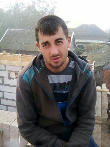 Фото мужчины Даня, Афипский, Россия, 31