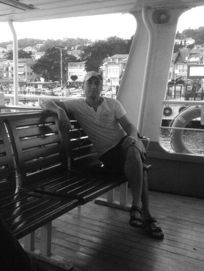 Фото мужчины Мурад, Стамбул, Турция, 36
