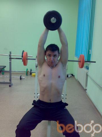 Фото мужчины poman77777, Павлово, Россия, 33