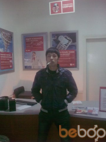 Фото мужчины БаХа, Ташкент, Узбекистан, 26