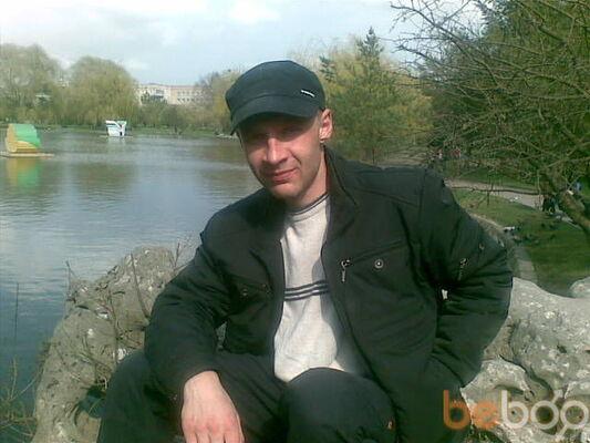 Фото мужчины vasya, Ровно, Украина, 35