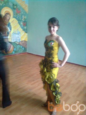 Фото девушки Kisa, Сумы, Украина, 24