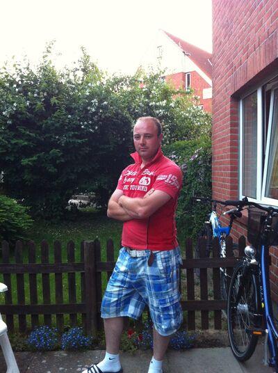 Фото мужчины Strom, Rendsburg, Германия, 34