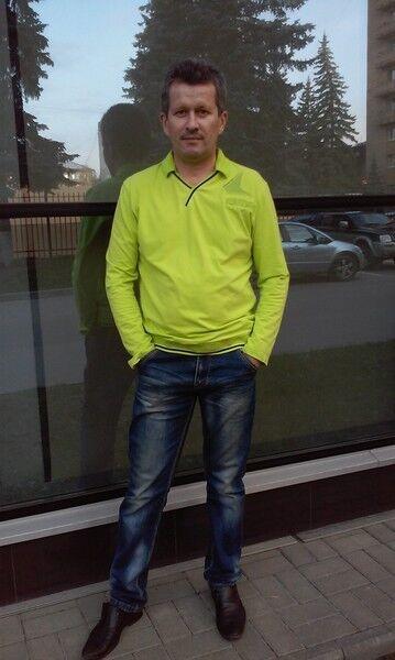 Фото мужчины Николай, Москва, Россия, 49