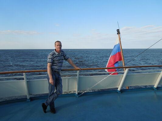 Фото мужчины Алексей, Тольятти, Россия, 45