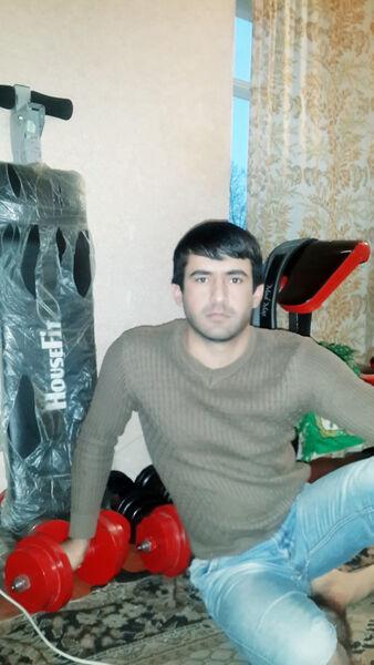 Фото мужчины Я Баха, Вязьма, Россия, 28