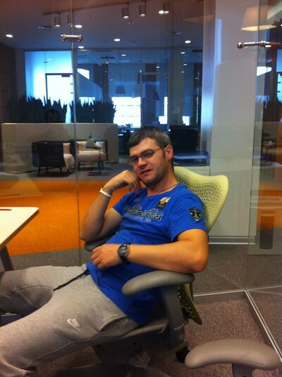 Фото мужчины Aleks, Москва, Россия, 36