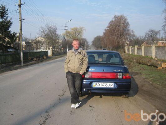Фото мужчины taliban, Тернополь, Украина, 41