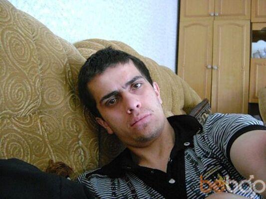 Фото мужчины Чингиз, Кусары, Азербайджан, 27