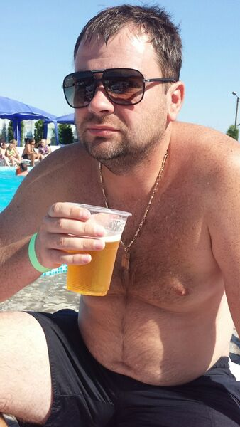 Фото мужчины сергей, Бельцы, Молдова, 34