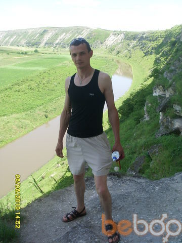 Фото мужчины ghendos09, Унгены, Молдова, 36