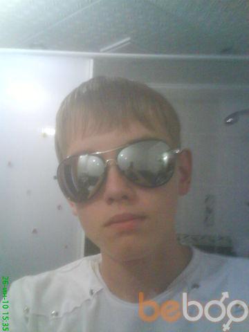 Фото мужчины Ozon, Экибастуз, Казахстан, 22