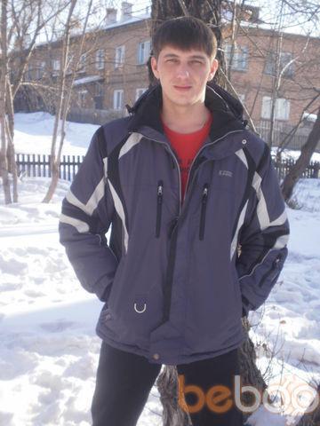 Фото мужчины serega, Норильск, Россия, 28