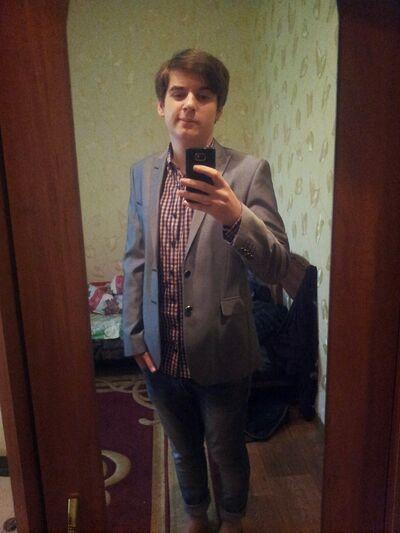Фото мужчины Алексей, Краматорск, Украина, 19