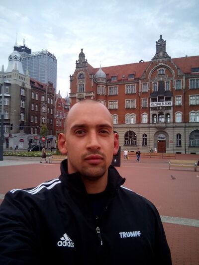 Фото мужчины Alex, Катовице, Польша, 26
