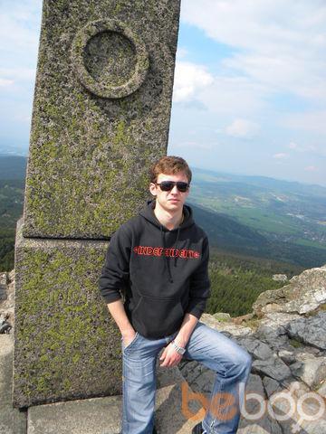 Фото мужчины stunt junker, Praha, Чехия, 26