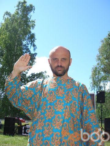 Фото мужчины Деревня, Омск, Россия, 39