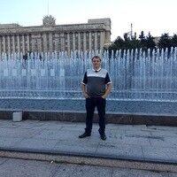 Фото мужчины Саша, Москва, Россия, 23
