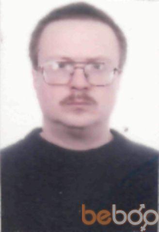 Фото мужчины dimon_2010, Минск, Беларусь, 50
