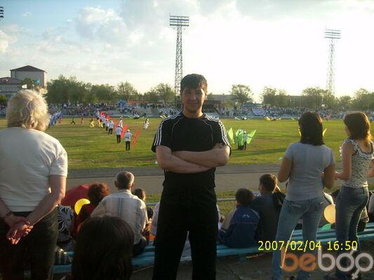 Фото мужчины Алишер, Аксу, Казахстан, 35