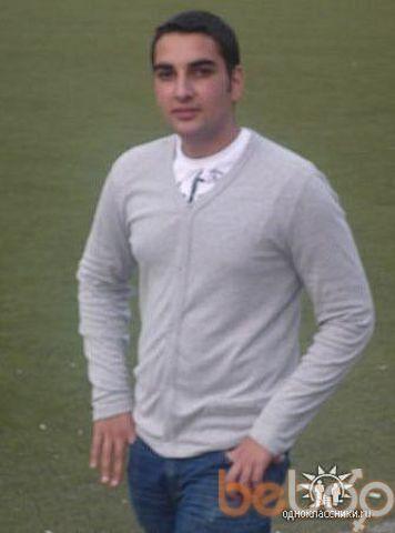 Фото мужчины Просто92, Гюмри, Армения, 24