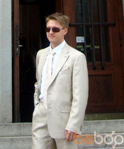 Фото мужчины Mudrec, Praha, Чехия, 25