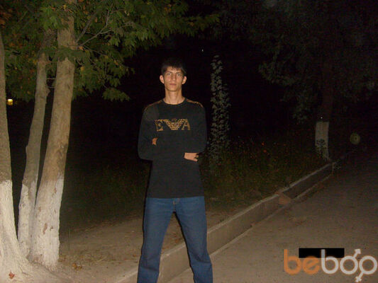 Фото мужчины bahtiyor23, Чирчик, Узбекистан, 30