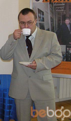 Фото мужчины Innocent, Санкт-Петербург, Россия, 44