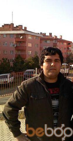 Фото мужчины MetalCore, Эдирне, Турция, 26