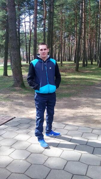 Фото мужчины Леня, Минск, Беларусь, 23