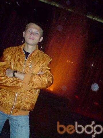 Фото мужчины Belarys, Минск, Беларусь, 24