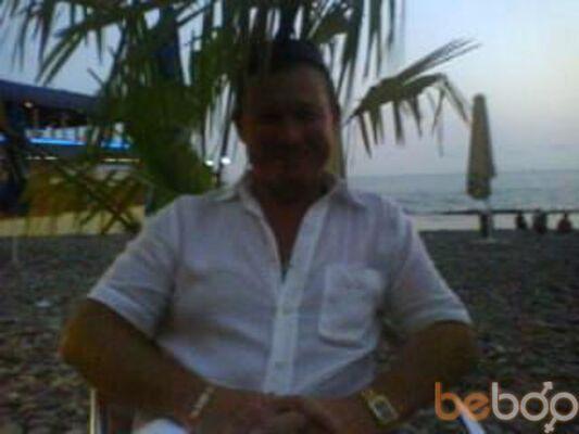 Фото мужчины никас, Сочи, Россия, 55