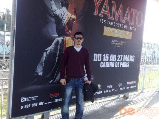 Фото мужчины Rezvan, Massy, Франция, 31