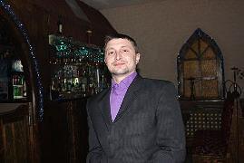 Фото мужчины Евген, Наро-Фоминск, Россия, 35