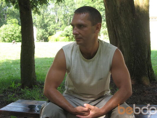 Фото мужчины svarnoj, Краслава, Латвия, 40