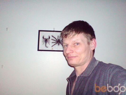 Фото мужчины relvis, Rauma, Финляндия, 46