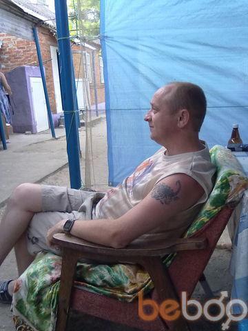 Фото мужчины киса, Красный Луч, Украина, 45