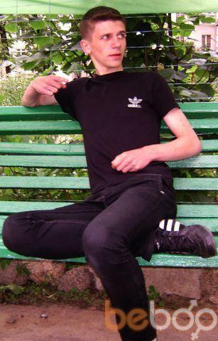 Фото мужчины Shokolad, Минск, Беларусь, 24