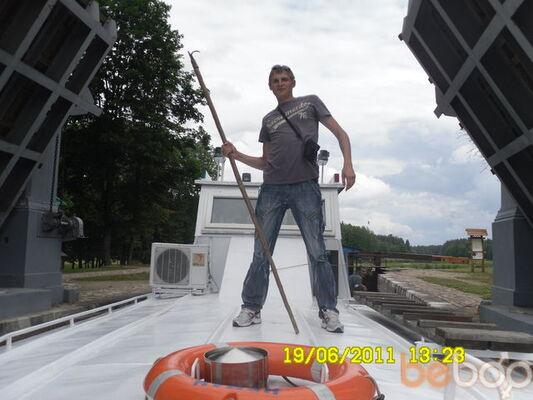 Фото мужчины KOLEGIO, Гродно, Беларусь, 31