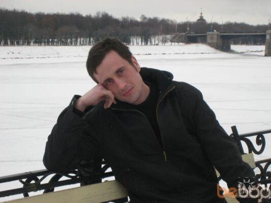 Фото мужчины zirr, Москва, Россия, 38