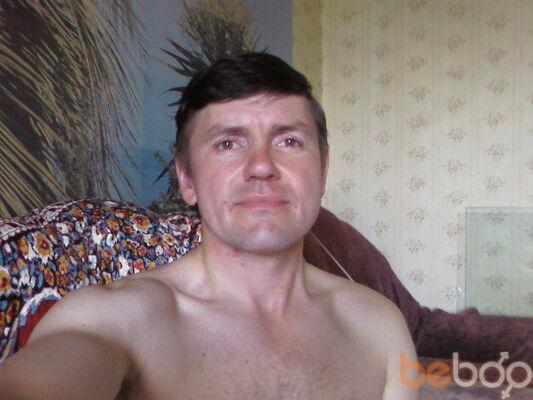 Фото мужчины барсик, Ачинск, Россия, 43