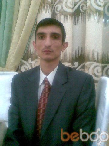 Фото мужчины lada, Баку, Азербайджан, 41