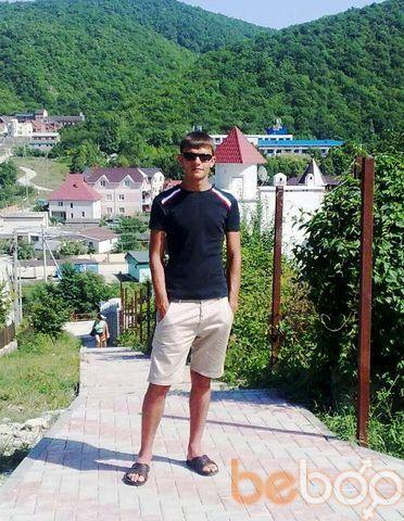 Фото мужчины johnique, Ростов-на-Дону, Россия, 27